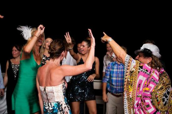 Cin Cin by the Sea : New Years Party
