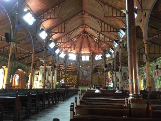 Immaculate Conception Church: photo0.jpg
