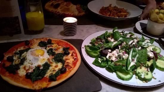 15 Best Restaurantsof Pizza Pasta In County Durham North