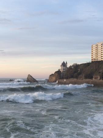 Phare De Biarritz : photo0.jpg