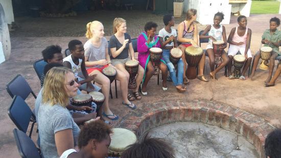 Kleinbaai, Sudáfrica: 20160130_173721_3_large.jpg