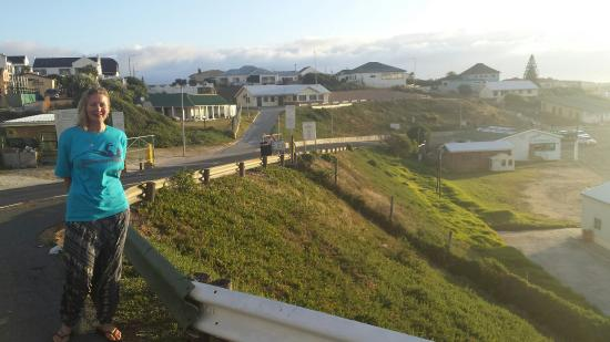 Kleinbaai, Sudáfrica: 20160127_191536_large.jpg
