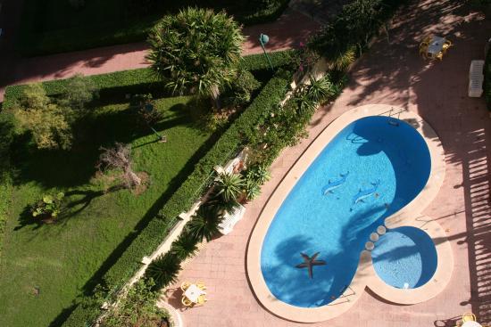 Maria Victoria Apartments: Piscina Maria Victoria 1