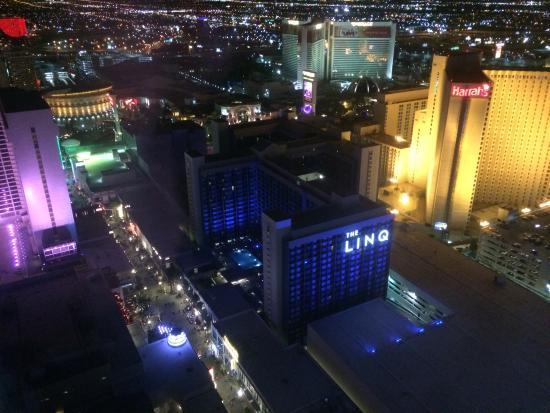 the linq hotel casino picture of the linq hotel casino las rh tripadvisor co za