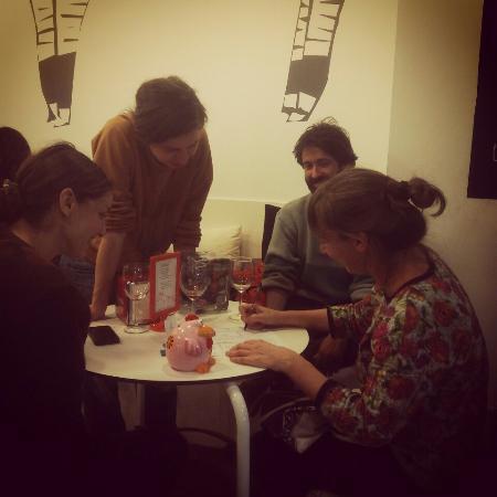imagen Cafe Obrador Okapi en Bilbao