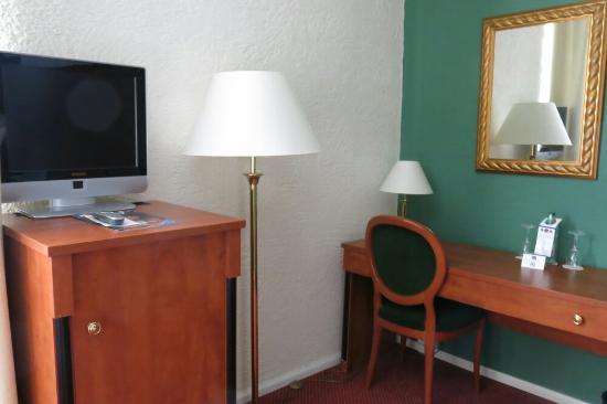 Bensheim, Alemania: BEST WESTERN Parkhotel Krone