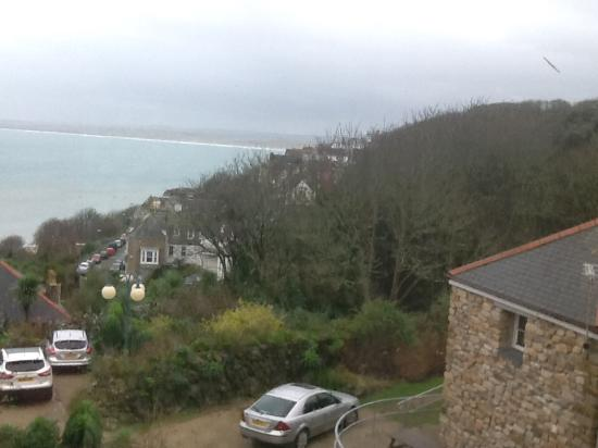 Picture of chy an albany st ives tripadvisor for 27 the terrace st ives reviews