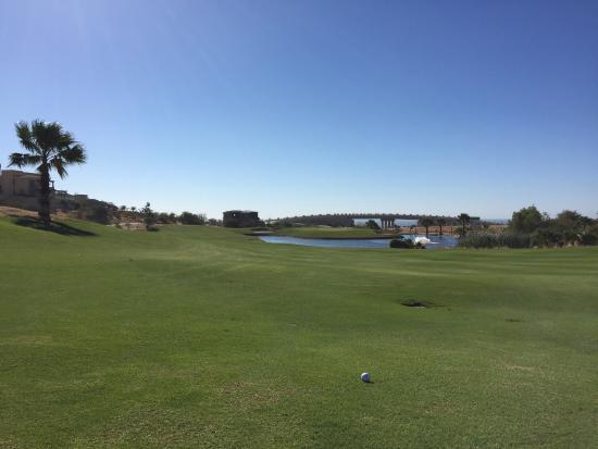 Club Campestre Golf Course: photo1.jpg