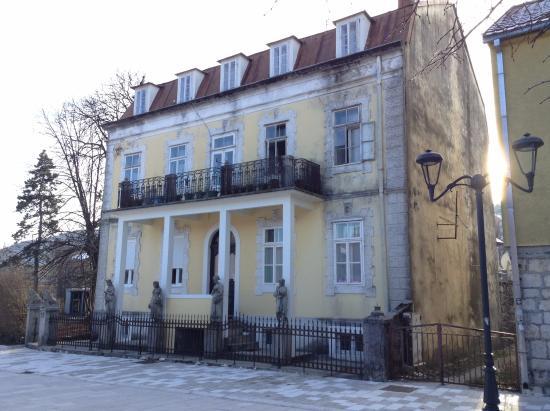 Djukanovic House