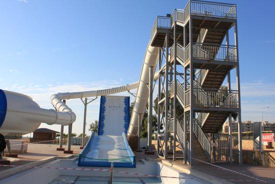 Eftalia Aqua Resort Picture