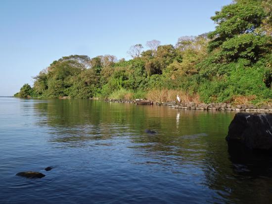 Altagracia, Nicaragua: Nuestra costa del lago