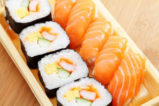 Coco Sushi