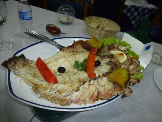 Food - A Traineira Restaurante e Cervejaria Photo