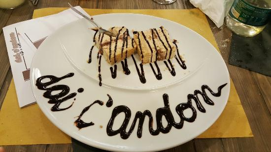 Cavriago, Italia: 20160130_224506_large.jpg