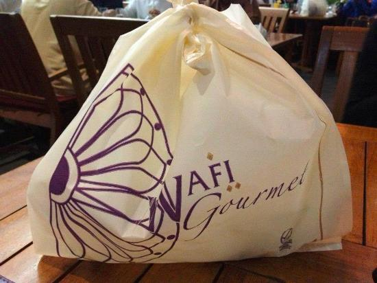 Wafi Gourmet Photo