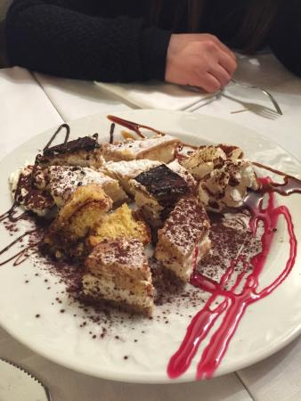 Montagnana, อิตาลี: Pizzeria Palio