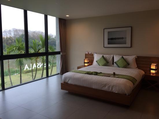 Zensala Resort: photo1.jpg