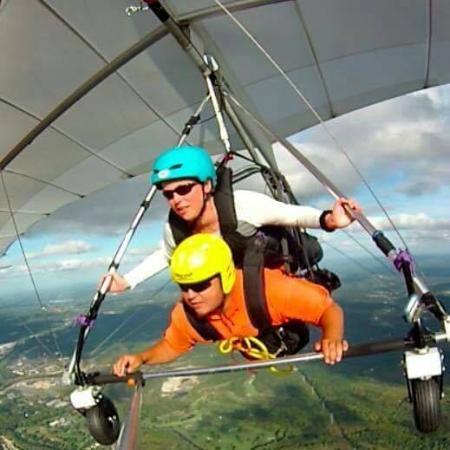 US Hang Gliding