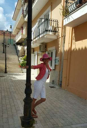 Cyprotel Kefalonia Garden Village: Liksuri grad... 💖
