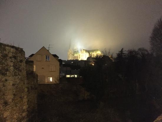 Cattedrale di Chartres صورة فوتوغرافية