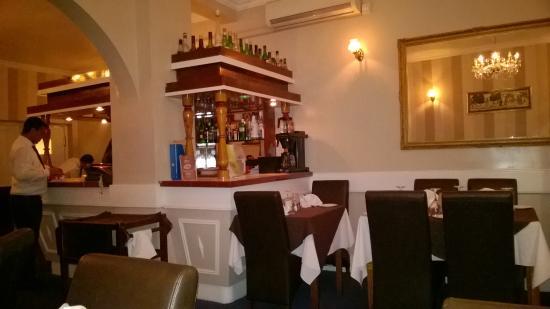 Sheen Tandoori London Menu Prices Restaurant Reviews