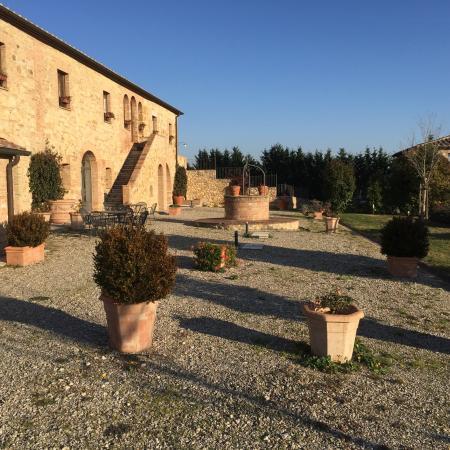 Podere Il Casale: photo1.jpg