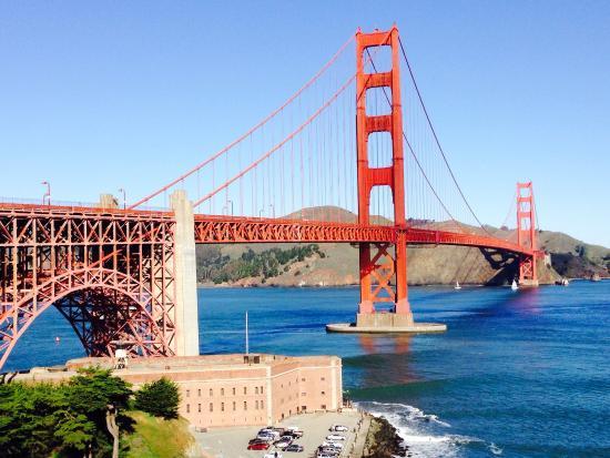 สะพานโกลเดนเกท