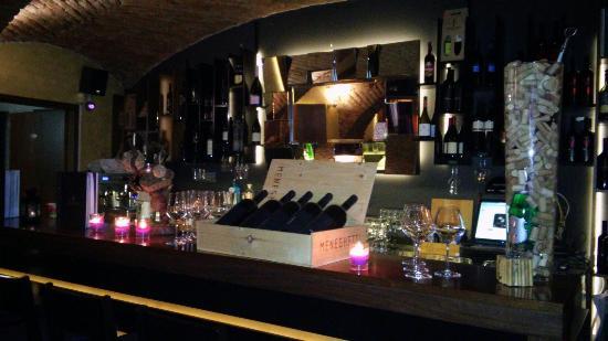 wine bar basement picture of wine bar basement zagreb tripadvisor rh tripadvisor co za