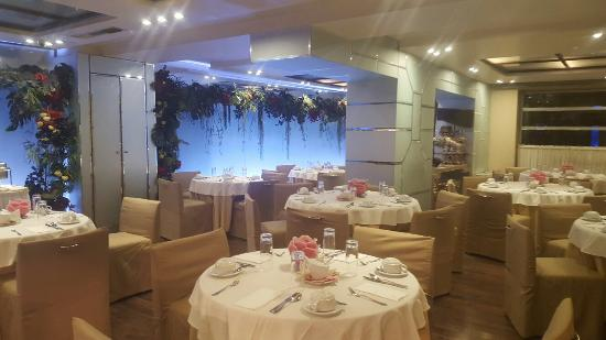 The Athenian Callirhoe Exclusive Hotel: Elegant Breakfast Layout Daily!!!