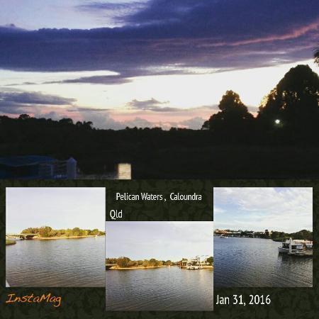 Caloundra, Australië: IMG_20160131_201223_large.jpg