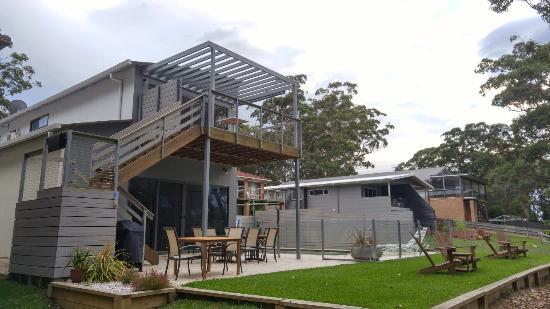 Sanctuary Point, Australia: 20160201_070507_HDR_large.jpg