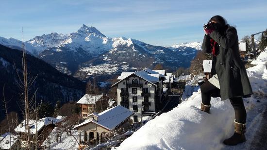 Gryon, Schweiz: 20160122_095613_large.jpg
