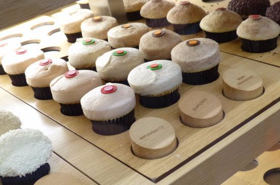 sprinkles cupcakes vegas