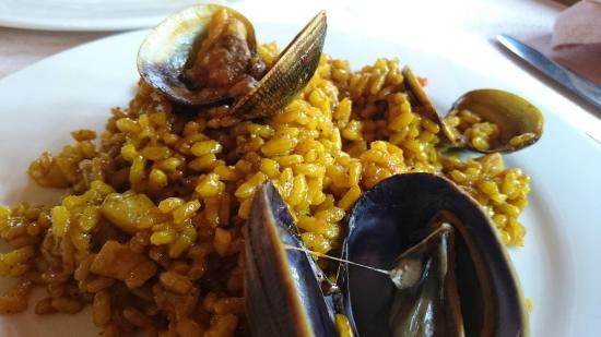 Los 15 mejores restaurantes en sant joan d 39 alacant en nuestro ranking - Restaurante mi casa alicante ...
