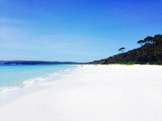 Resultado de imagen para Playa de Hyams – Shoalhaven.