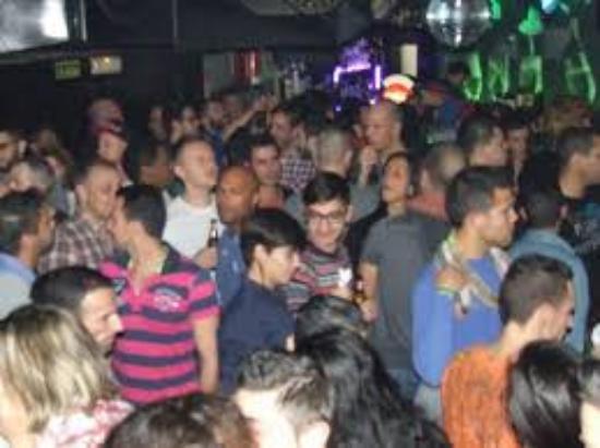 Discotecas Gay Lisboa