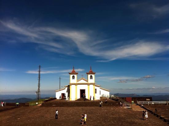 Santuario de Nossa Senhora da Piedade