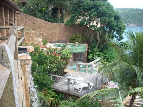 Cachoeira Inn Photo