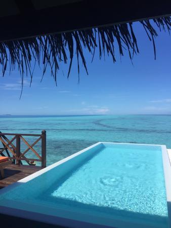 Gambar Dhaalu Atoll