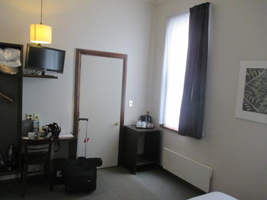 Comfort Hotel Wellington Photo