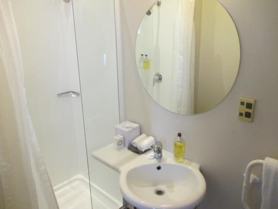 Zdjęcie Comfort Hotel Wellington