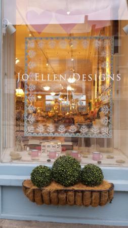 Jo Ellen Designs