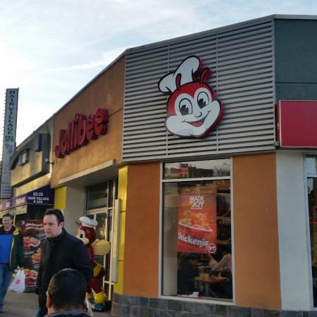 Woodside, estado de Nueva York: The corner restaurant