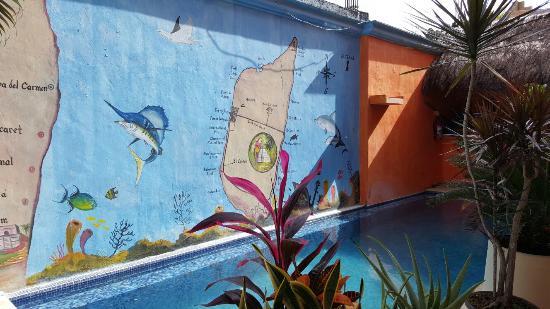 卡西塔德玛雅精品酒店照片