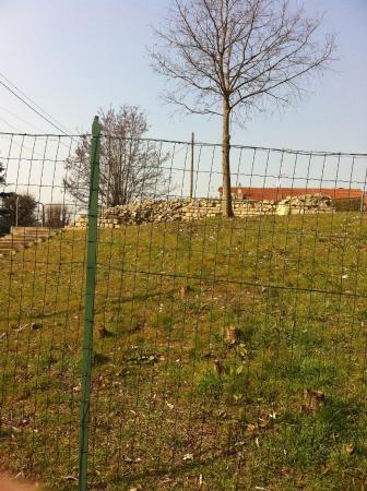 Siti archeologici di epoca romana