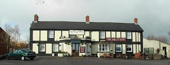 Somerset, UK: The Barley Mow
