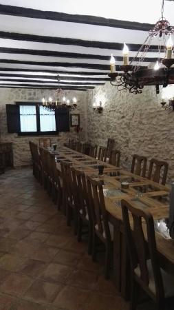 Casa rural Masia El PInet: IMG_20160129_125757_large.jpg