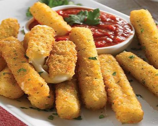 Elizabethtown, Caroline du Nord : cheese Sticks