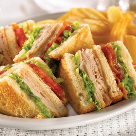 Elizabethtown, Caroline du Nord : Clu Sandwich