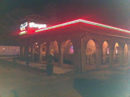 Elizabethtown, Caroline du Nord : Giorgio's